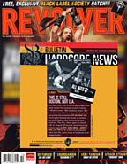 All Ages: Boston Hardcore: Press: Revolver Review